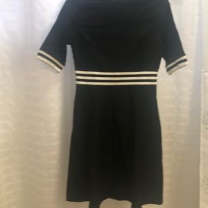 Beautiful little black dress by Homeyee